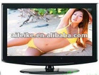 32 inch lcd tv with HDMI/USB/VGA/DVD/S-VIDEO/YPbPr/1080P