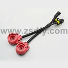 Xenon HID D2S D2C D2R adaptor adaptors easy install