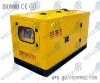 GL-W30 Silent Diesel Generator