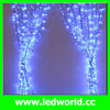 led snow drop lights