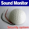 Outdoor Baby Round Sound Monitor O-854