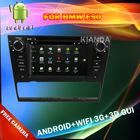 Car Radio Android for BMW E90/91/92/93 with Wifi and 3G/GPS/BT/TV/Radio