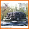 600D polyester oxford waterproof car roof bag