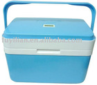 FYL-BW-10L Plastic cooler box for vaccine,mini refrigerator for medicine
