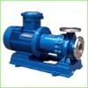 no-leakage magnetic pump
