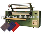 Multi-functional Pleating Machine