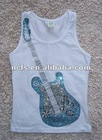 2012 hoe sell women's spendex tank top