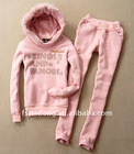 Autumn fashion - Women's sportswear/Casual sportswear /Hooded Sportswear =JD-LSW105