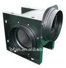 certified 4'' inline duct ventilation fan