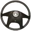 Rubber steering wheel for Auto