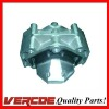 Engine mounting for Scania 124