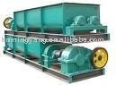 mill mixer/screw mixer/Horizontal mixer