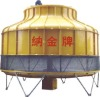 low-noise cooling tower