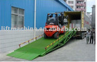 Mobile Yard Ramp