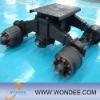 Chian semi trailer bogie axle suspension