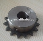 "industrial sprocket 41BS16H 3/4"" Bore ky 2ss"