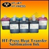 8 color heat transfer sublimation ink