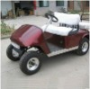 2012th Newest Charming Electic Golf carts comfortable Delicate Golf carts Luxury Golf carts