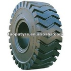 Topower pattern E3/L3 ,OTR tires,16.00-25 solid OTR tires