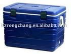 portable fishing cooler box