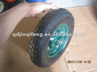 Wheelbarow inner tube