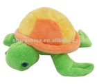 Turtle plush toy