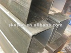 ERW Square Carbon Steel Pipe