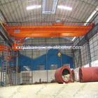 QD Double Girder Overhead Travelling Crane Price