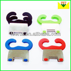 hot sell silicone pot clip