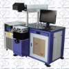 laser engraving and marking machine