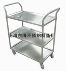 Stainless Trolley (ISO9001:2000 APPROVED)
