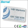 Bernal promotional electronic gift Credit card Usb (BN-PS019)
