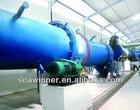 Rotary Drum Dryer for NPK fertilizer line