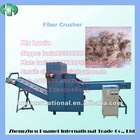 high quality fiber crushing machine