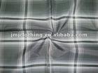 100% polyster Yarn Dyed Ripstop fabrics 260T