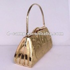 01-3# Pu leather prom party bags handbags fashion