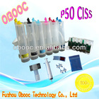 Hot 6 Color Good Quality Ink Tank Inkjet Printer E-pson P50