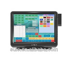 Touch pos terminal cash register pos system