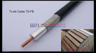 7D-FB Bulk Cable
