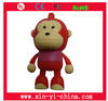 Cute Silicone Monkey Usb flash drive
