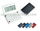 SC1007 pocket calendar calculator