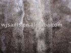 acrylic/polyester fake fur