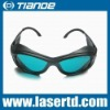 High quality Safety Laser Glasses/laser goggles