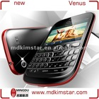 iPro Venus 2012 New TV Qwerty Keyboard Super Slim Cell Phone