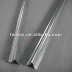 galvanized triangle ceiling light steel keel