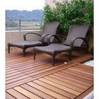 eco friendly wpc heat-resistant decking board