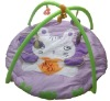 Coral Fleece Baby Sleeping Floor Mat