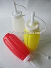 300ml plastic cooking oil dropper bottle