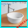 Luxury Round Counter Top Basin