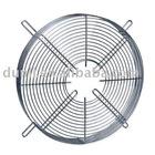 (FGU 008) Metal Fan Guard in zinc or powder coating